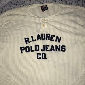Ralph Lauren Long-Sleeve Shirt